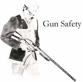 Gun Fit & Saftey  Trap Shooting  Five Stand
